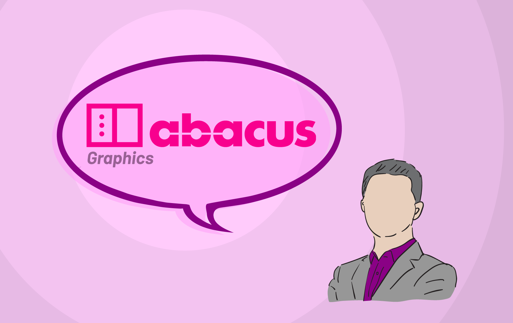 Abacus inforgraphics